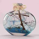 Ocean Theme Oil Lamp
