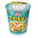 Nissin Cup Noodle Seafood favor 75g