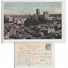 County Durham Postcard Durham Mauritron Item No. 39