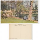 Gloucestershire Postcard Pittville Gardens Cheltenham. Mauritron #320