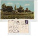 Conwy Postcard Rhydlanfair. Mauritron 329
