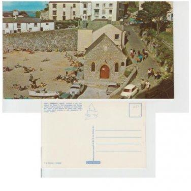 Pembrokeshire Postcard Tenby Pembroke Mauritron 345