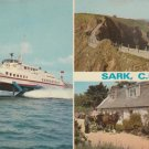Sark C.I. Multiview Postcard. Mauritron PC353-213545