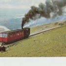 Snowdon Mountain Railway Postcard. Mauritron PC364-213556