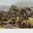 Snowdon from Nant Gwynant Postcard. Mauritron PC368-213560