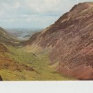 Llanberis Pass Postcard. Postcard. Mauritron PC371-213563