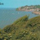 Clevedon  Postcard. Mauritron PC382-213574