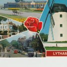 Lytham Multiview  Postcard. Mauritron PC390-213582