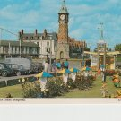 Clock Tower Skegness Postcard. Mauritron PC398-213590