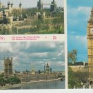 London Multiview c1974 Postcard. Mauritron PC403-213798