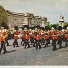 London Changing of the Guard Postcard. Mauritron PC404-213799