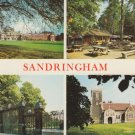 Sandringham Multiview Postcard. Mauritron PC410-213805