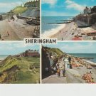 Sheringham Multiview Postcard. Mauritron PC411-213806