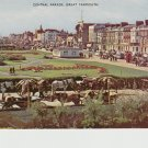Central Parade Great Yarmouth Postcard. Mauritron PC412-213807
