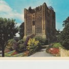 Guildford Castle Surrey Postcard. Mauritron PC419-213814