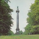 George III Savernake Marlborough Postcard. Mauritron PC441-213836