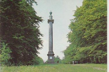 George III Savernake Marlborough Postcard. Mauritron PC441-213836