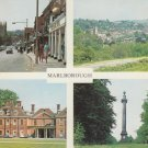 Marlborough Multiview Postcard. Mauritron PC442-213837