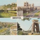 Bristol Multiview Postcard. Mauritron PC457-213852