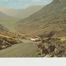 Wrynose Pass Lake District Postcard. Mauritron PC463-213858