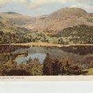 Glenridding and Ullswater Postcard. Mauritron PC467-213862