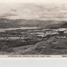 Pikes from Orrest Head Postcard. Mauritron PC469-213864