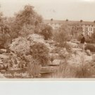 Rock Gardens Southsea Postcard. Mauritron PC481-213876