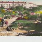 Southsea Rock Gardens Postcard. Mauritron PC483-213878