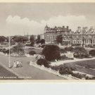 Parade Gardens Southsea Postcard. Mauritron PC487-213882