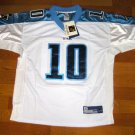 Vince Young #10 Titans NFL JERSEY W size 54