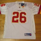 AUTHENTIC PORTIS Washington redskins #26 JERSEY SZ 50