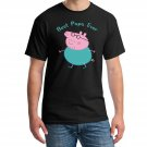 Peppa Pig, Daddy Pig, Papa Pig, Best Papa Ever Shirt