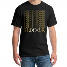 Game Of Thrones , Hold The Door Hodor Shirt