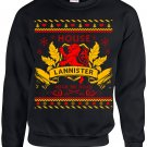 Ugly Christmas Sweater, Ugly Sweater, Game Of Thrones ,  House Of Lannister Sweatshirt