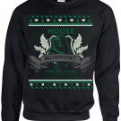 Ugly Christmas Sweater, Ugly Sweater, Game Of Thrones ,  House Of Mormont Sweatshirt