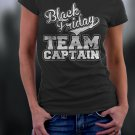 Black Friday, Black Friday Team Captain Shirt