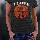 Thanks Giving,  I Love Pumpkin Pie Shirt