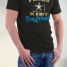 US Army Boyfriend, Proud Us Army Boyfriend Shirt