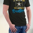 US Army Brother, Proud Us Army Brother Shirt
