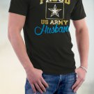 US Army Husband, Proud Us Army Husband Shirt