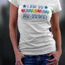 Autism Awareness, I Am So Incredibly Ausome Shirt