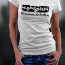 Mom Shirt, Momsonia I'ts Insomnia For Mothers Shirt
