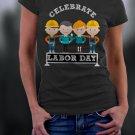 Labor Day, Celebrate Labor Day Shirt