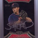 2013 Tier One Scott Diamond On the Rise Silver Ink Auto #10/10
