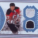 11-12 Frozen Artifacts Ilya Kovalchuk Jersey Card #027/135