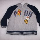 Disney Infant Boy - 2 Piece Winnie The Pooh Jogging Set Size 18 Months VERY NICE - FREE SHIPPING