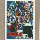 2010 Topps Football Bills Team Card #105