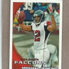 2010 Topps Football Michael Jenkins Falcons #111