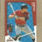 2010 Topps Baseball 20 20 Hunter Pence Astros #T6