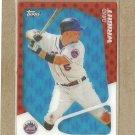 2010 Topps Baseball 20 20 David Wright Mets #T16